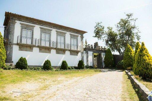 Quinta do Paco d´Anha