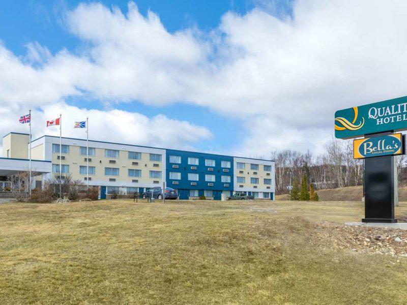 Quality Hotel Clarenville
