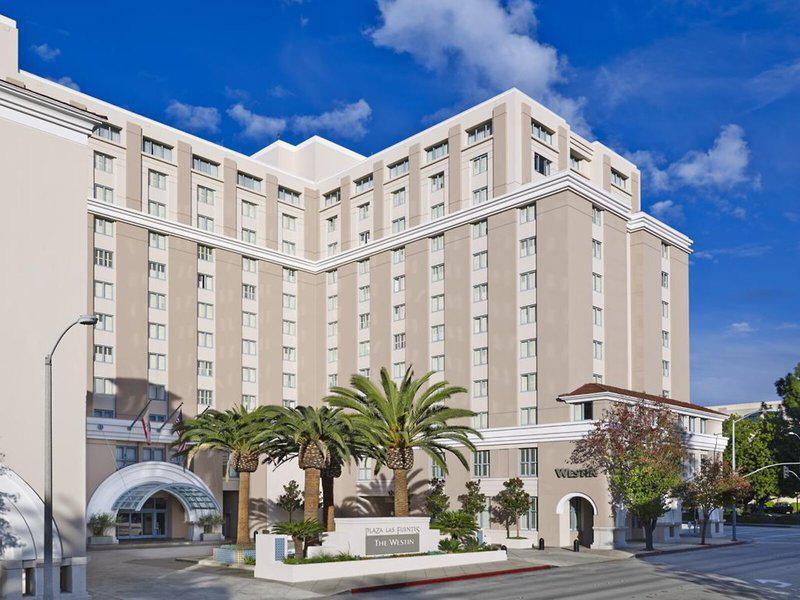 The Westin Pasadena