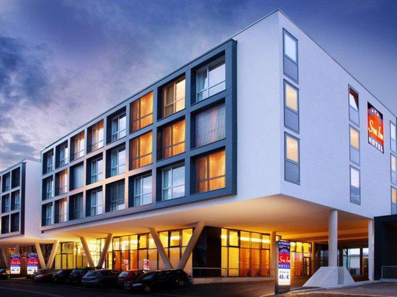 Star Inn Hotel Salzburg Airport - Messe
