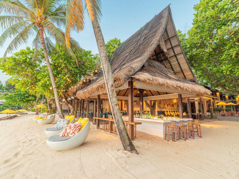 Buri Rasa Village Koh Phangan