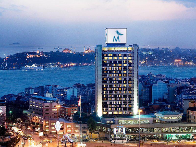 The Marmara Taksim Istanbul