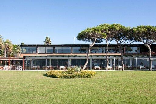 Corte Rosada Resort & Spa - Erwachsenenhotel