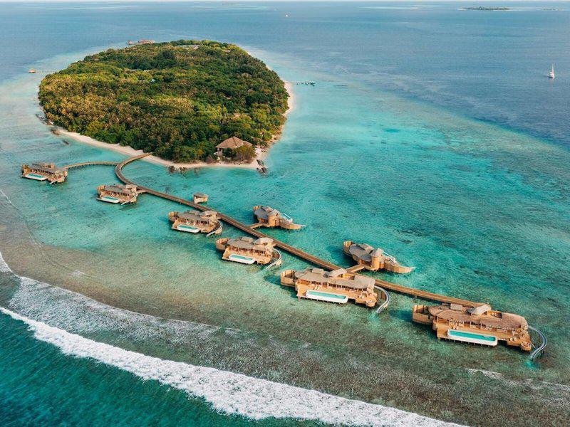 Soneva Fushi Resort & Six Senses Spa