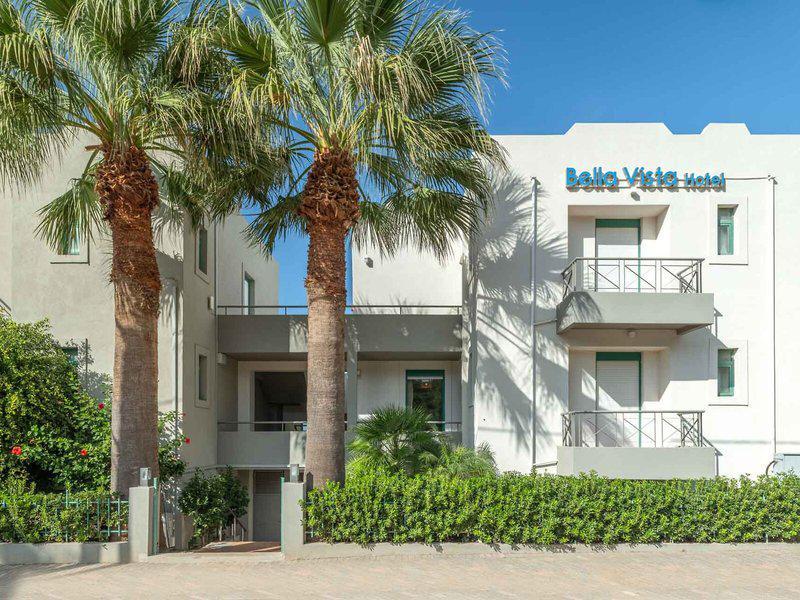 Bella Vista Hotel Appartments Chersonissos