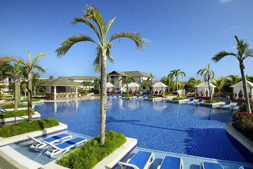 Royalton Cayo Santa Maria - Erwachsenenhotel
