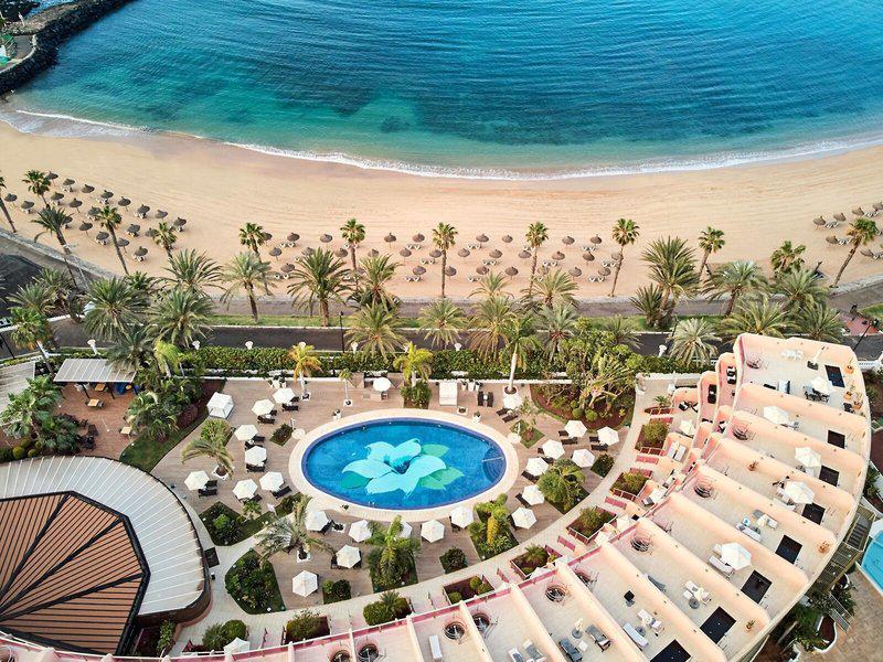 Mare Nostrum Resort - Sir Anthony