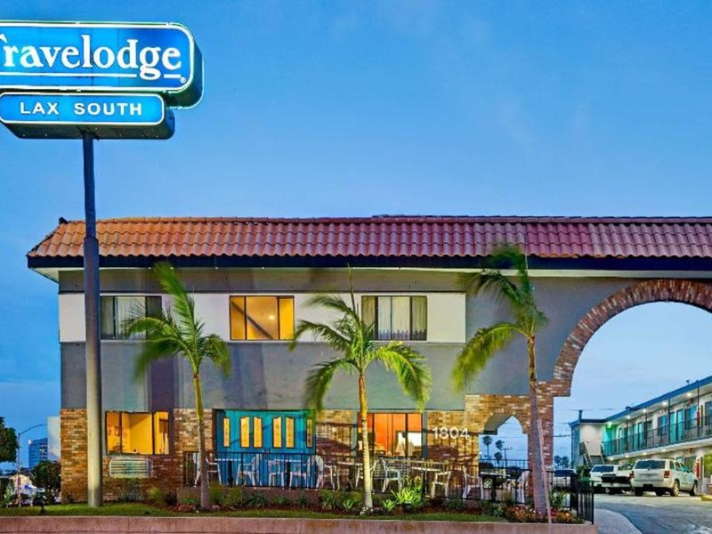 Travelodge Los Angeles Airport South