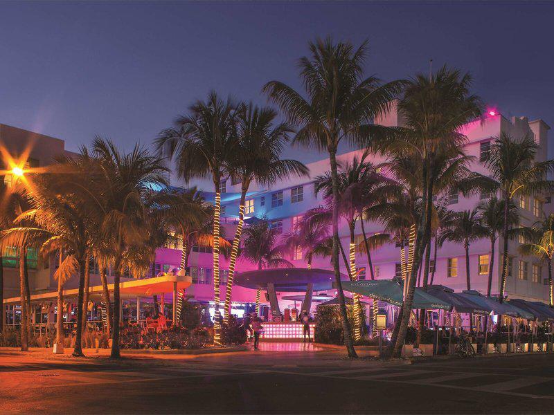 Clevelander South Beach - Erwachsenenhotel