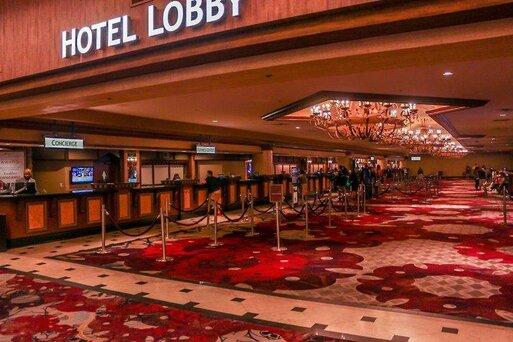 Excalibur & Casino