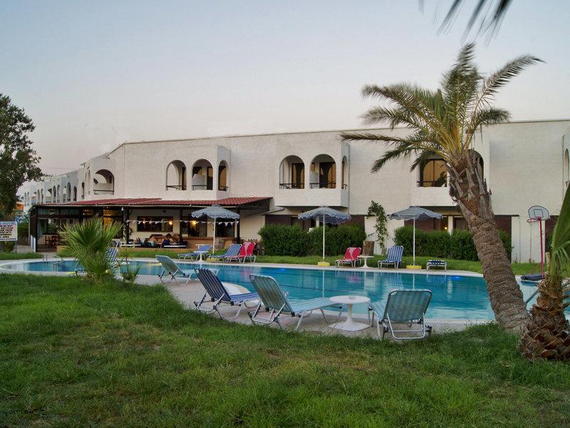 Argo - Erwachsenenhotel ab 13 Jahre
