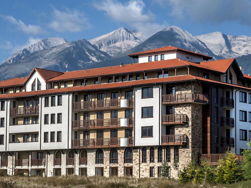 Grand Royale Hotel & Spa
