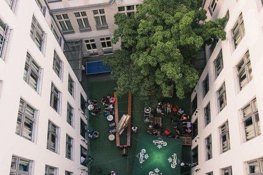 Generator Berlin Mitte