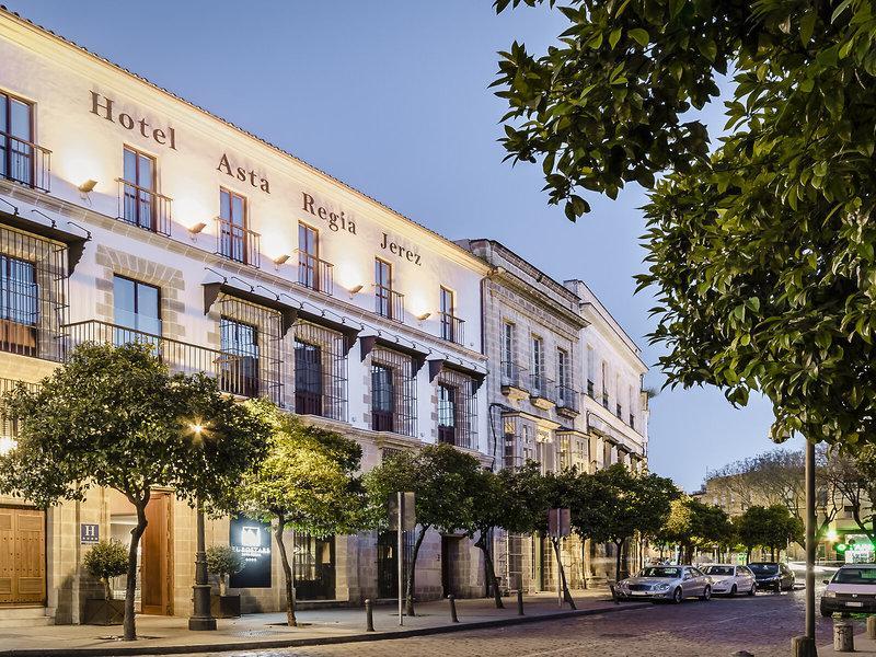 Astra Regia Jerez