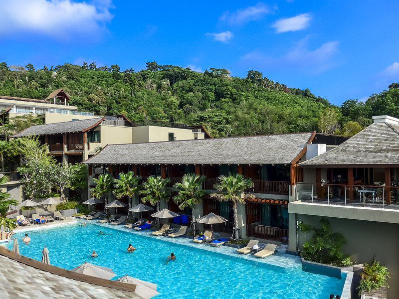 Avista Hideaway Phuket Patong - MGallery by Sofitel