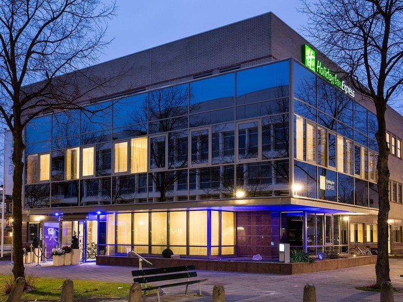 Holiday Inn Express Amsterdam South