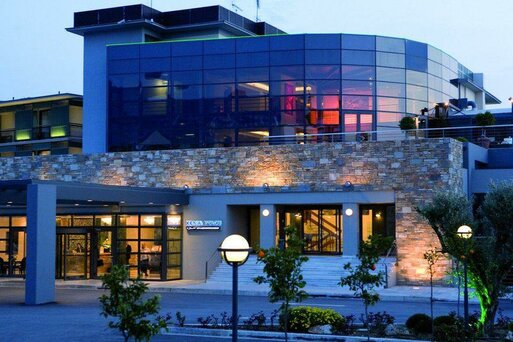 Xenia Volos City Resort Domotel