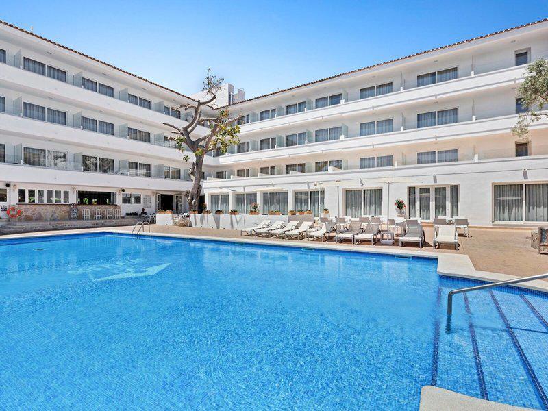 THB Dos Playas - Erwachsenenhotel