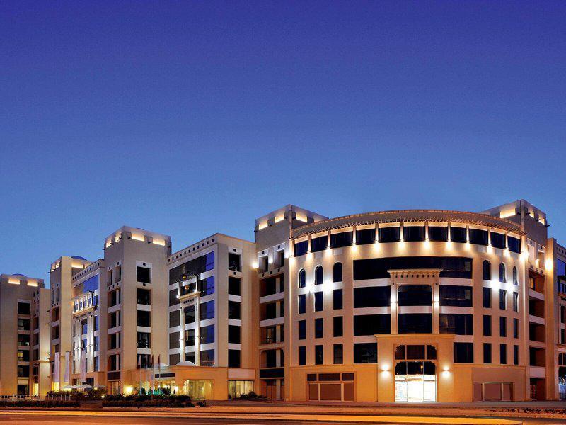 Mövenpick Hotel Apartments Al Mamzar