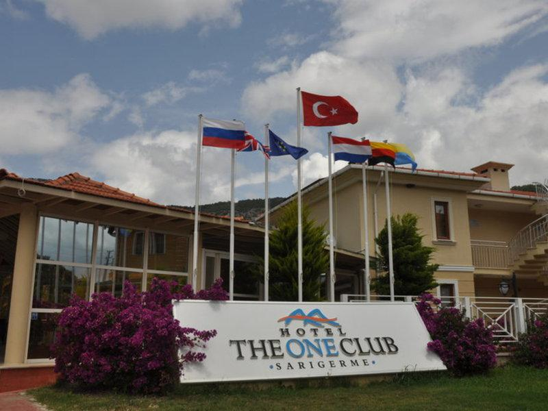 The One Club Hotel