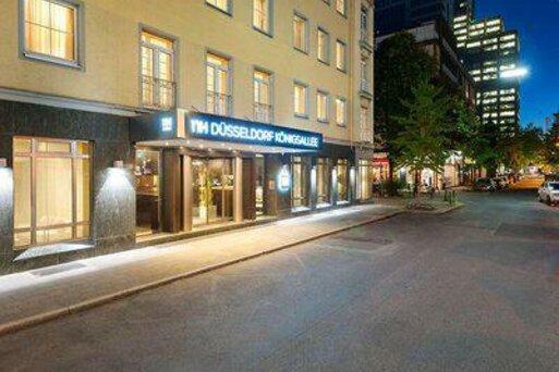NH Düsseldorf Königsallee