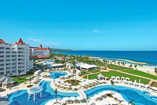 Bahia Principe Luxury Runaway Bay - Erwachsenenhotel