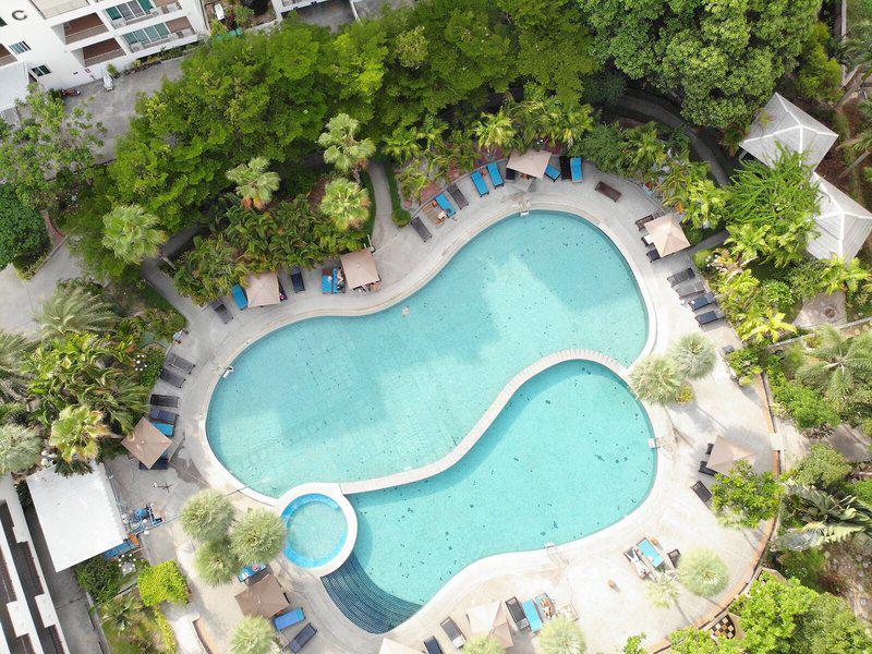 Wongamat Privacy Residence Resort
