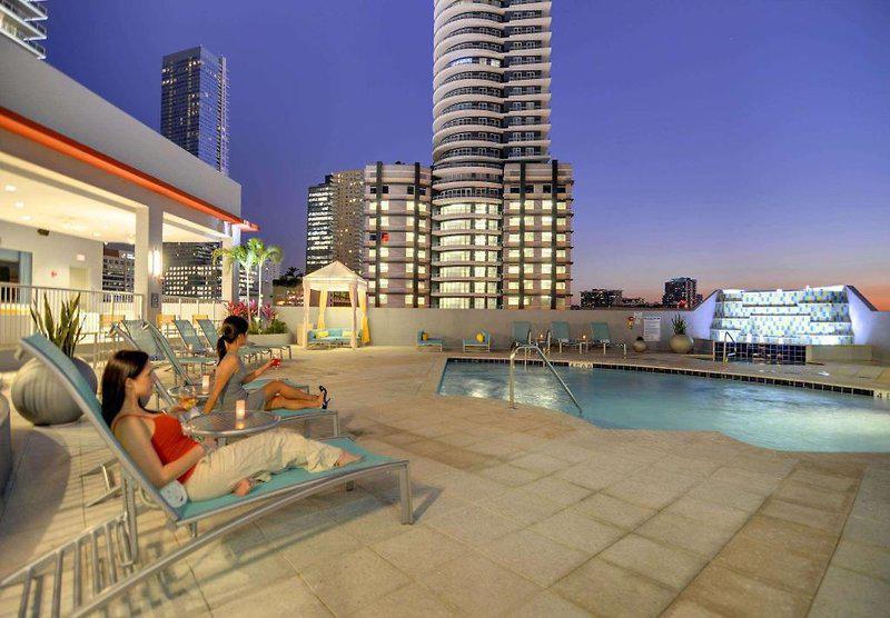 Hampton Inn & Suites Miami/Brickell-Downtown