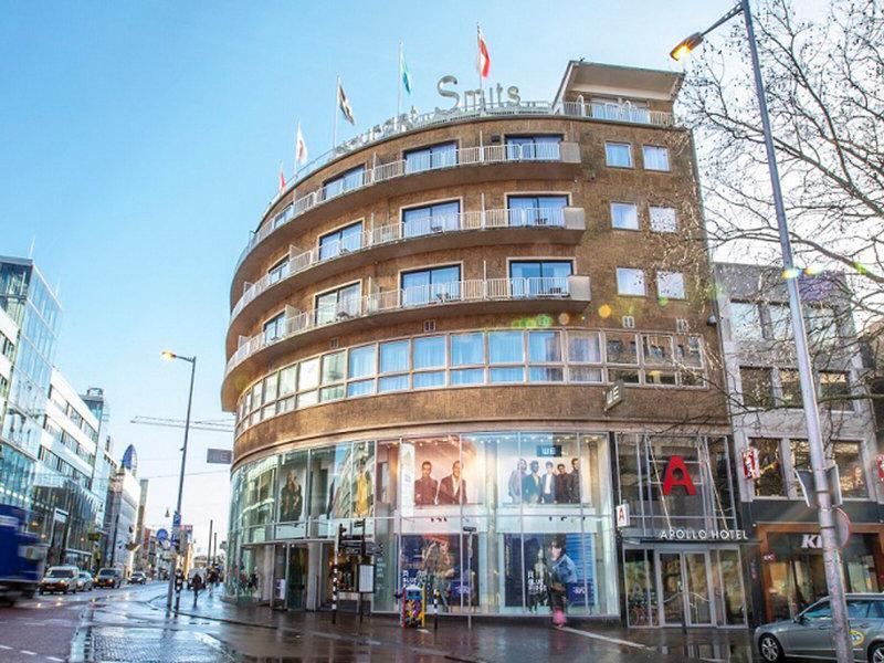 Apollo Hotel Utrecht City Centre