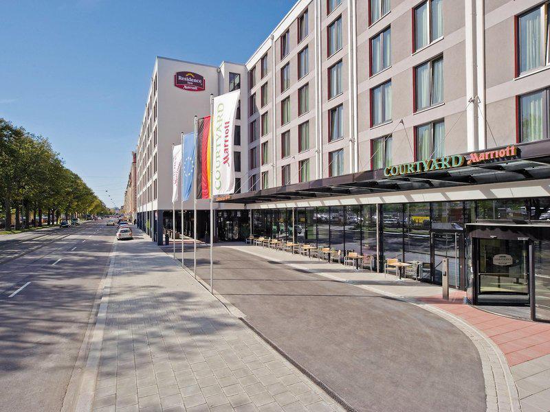 Residence Inn by Marriott Munich City East