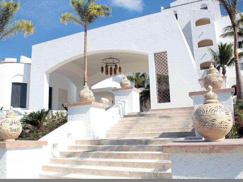 GR Caribe By Solaris Deluxe Resort