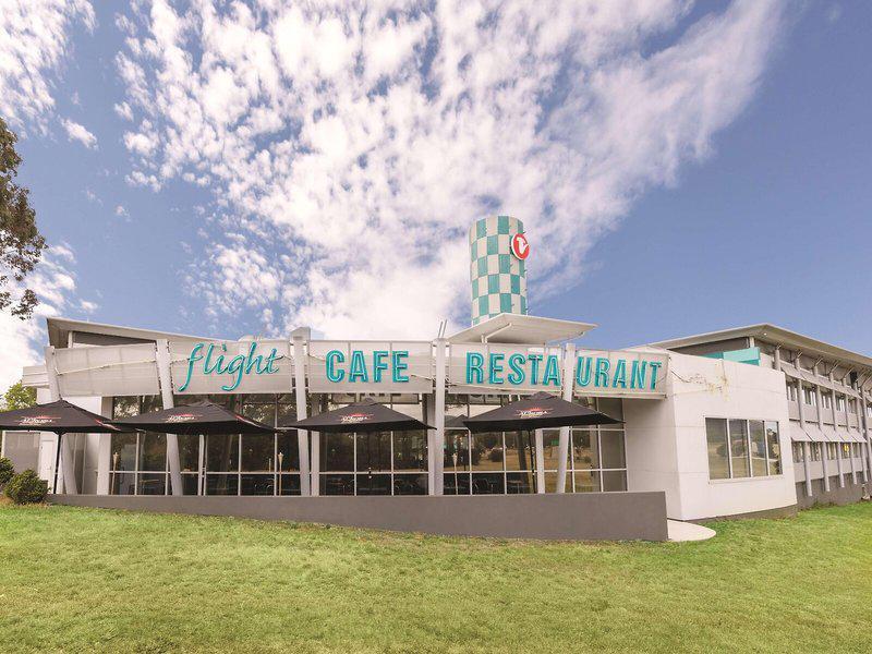 Travelodge Hotel Hobart Airport