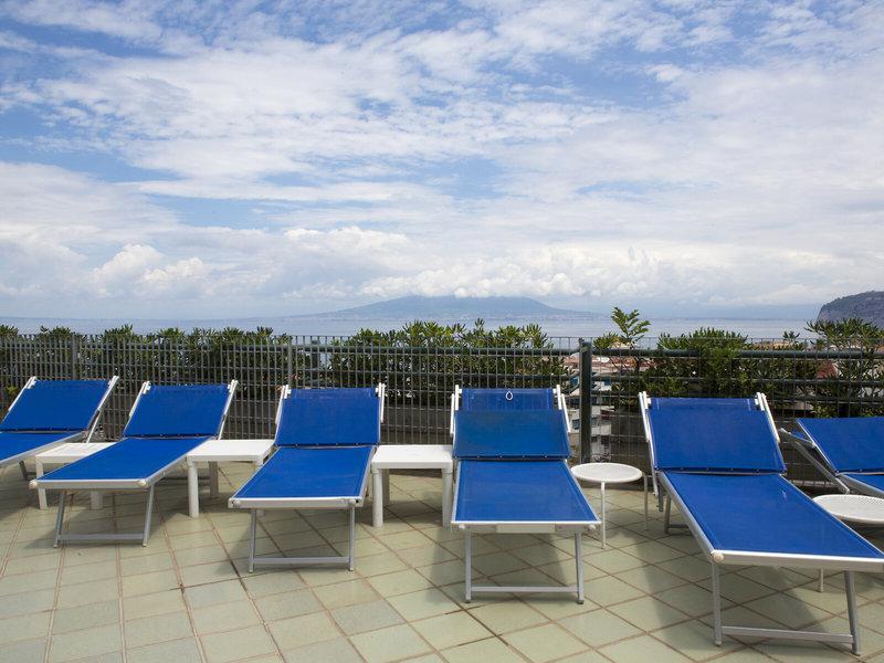Hotel Villa Maria Sorrento