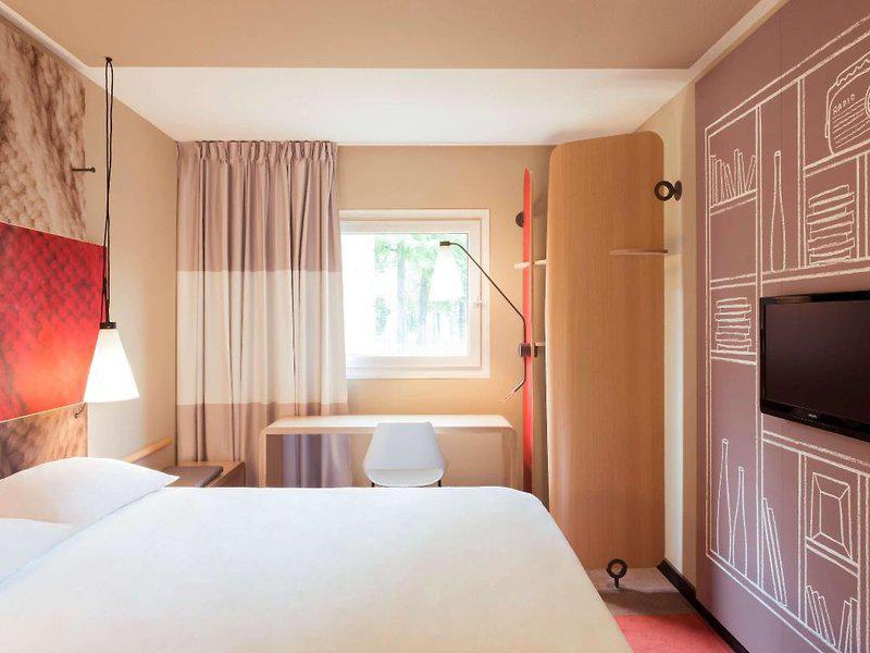 ibis Wuppertal City