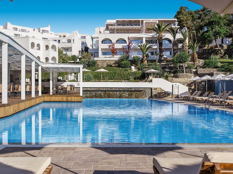 Lindos Village Resort & Spa - Erwachsenenhotel