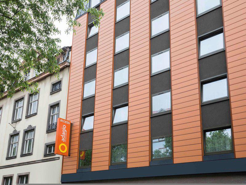 Adagio Access Strasbourg Petite France