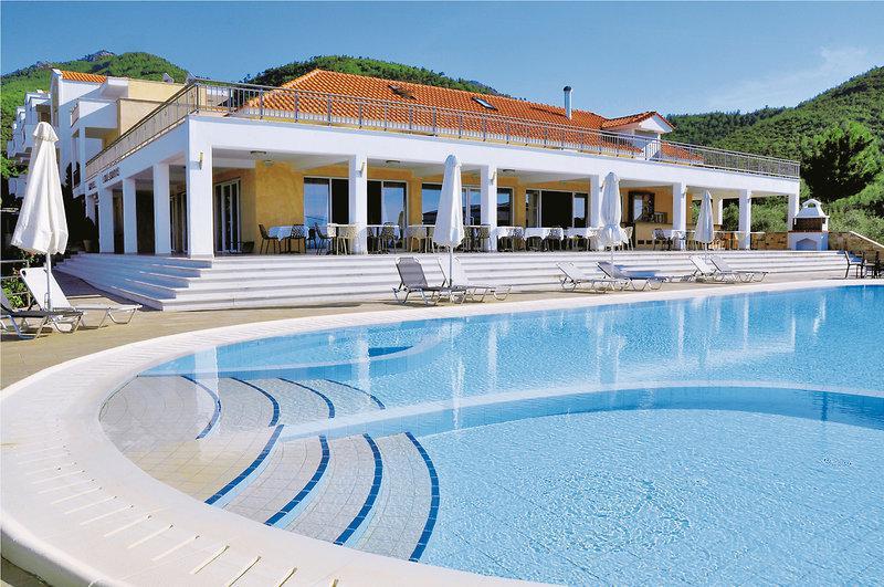 Louloudis Boutique Hotel & Spa - Erwachsenenhotel