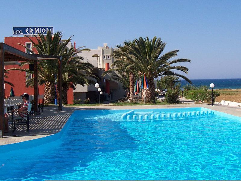Ermioni Beach Hotel