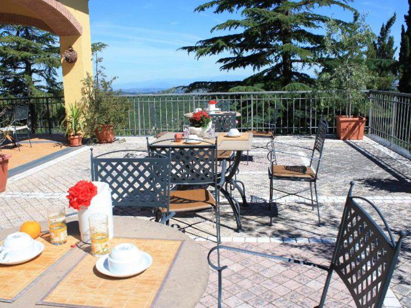 Villa Sant´Uberto Country Inn