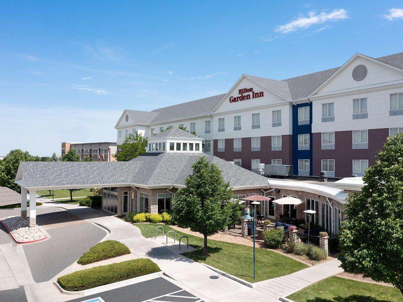 Hilton Garden Inn Fort Collins