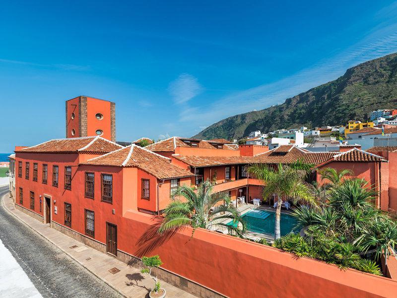 Boutique Hotel San Roque - Erwachsenenhotel