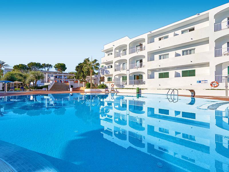 El Gavimar Ariel Chico Club & Resort