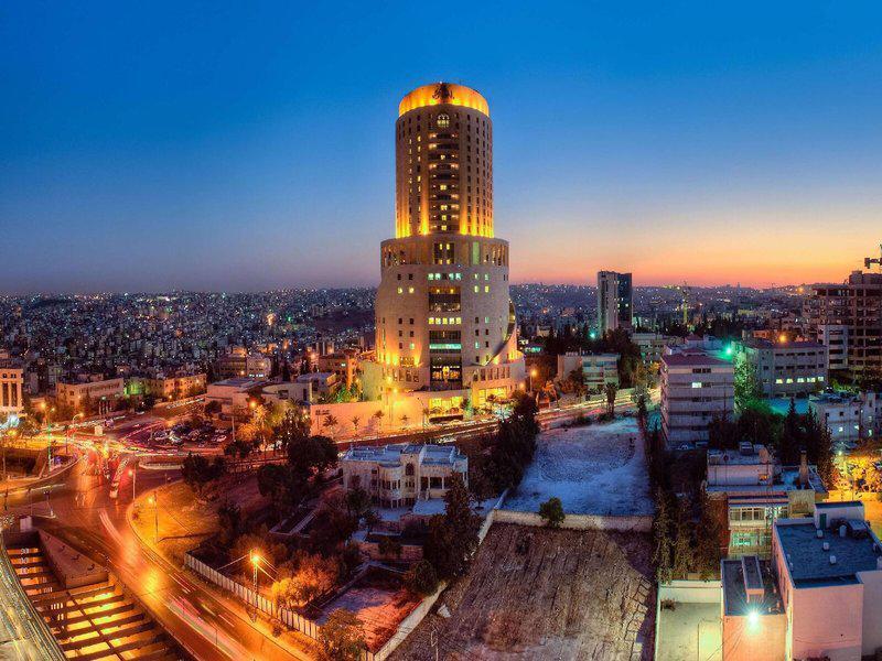 Le Royal Hotels & Resorts Amman