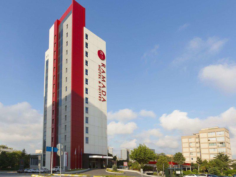Ramada Hotel & Suites Istanbul Atakoy