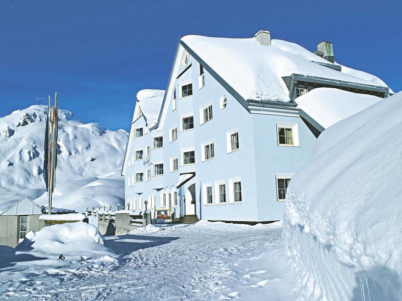 Alpenhotel St. Christoph am Arlberg