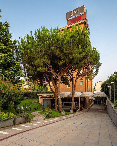 Jet Hotel Milano Malpensa - Gallarate