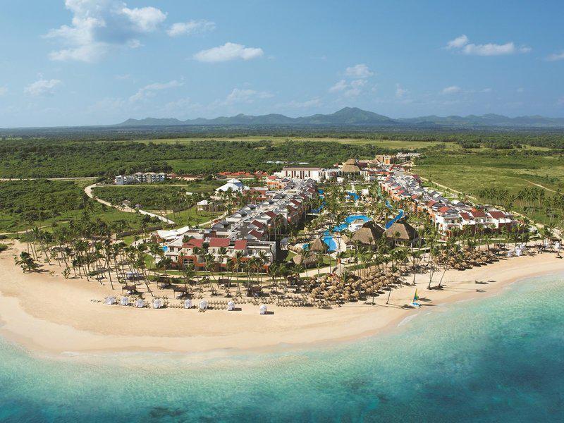Breathless Punta Cana Resort & Spa - Erwachsenenhotel