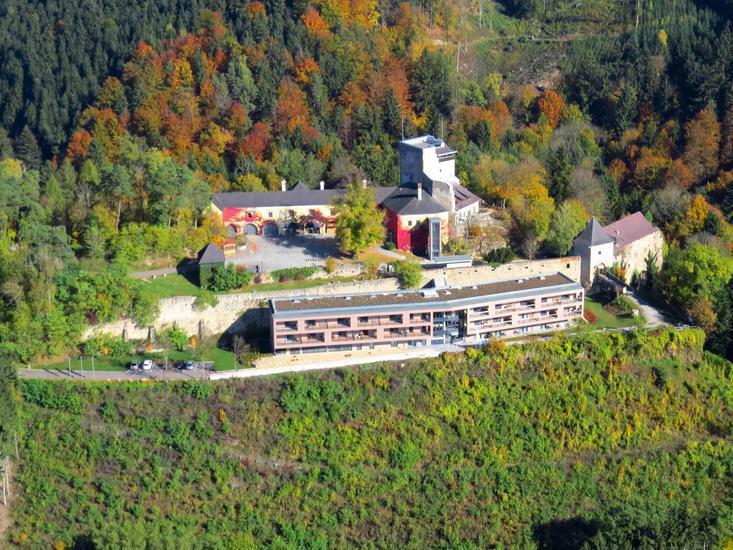 Hotel Schatz.Kammer - Burg Kreuzen