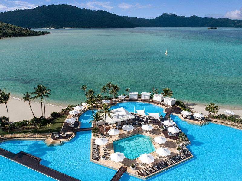 InterContinent Hayman Island Resort