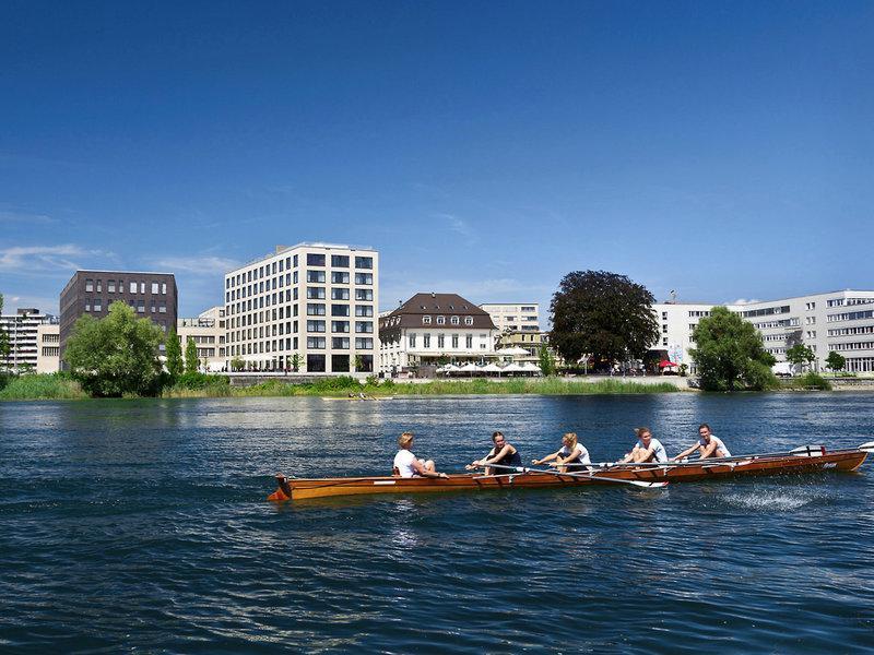 47 Grad Ganter Hotel
